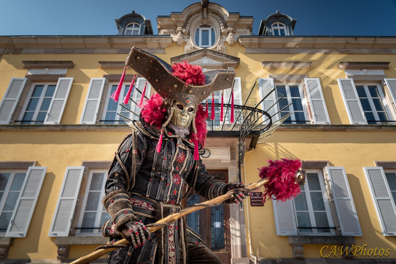 Le guerrier sage - Photo Photo C.A Warnier