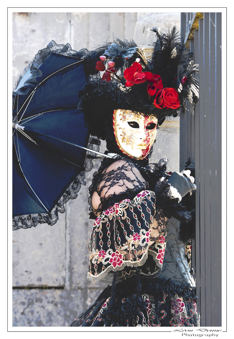 Marquise - Photo L.Denne