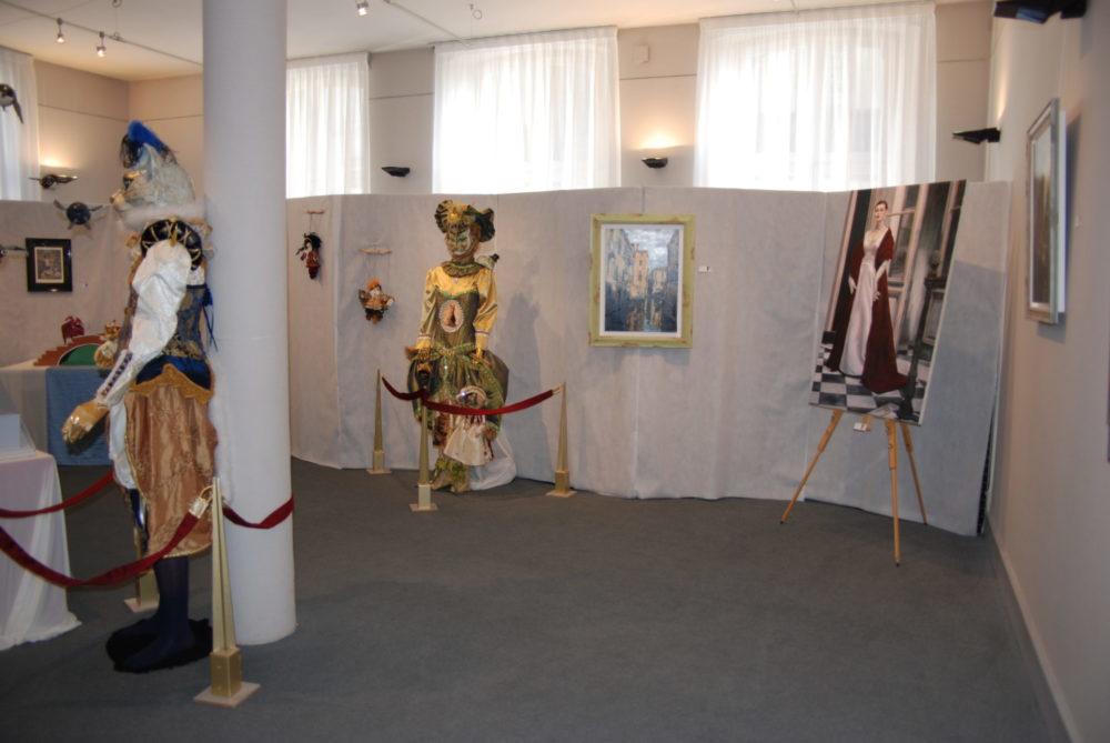 Galerie Expo 2019 - Photo AL