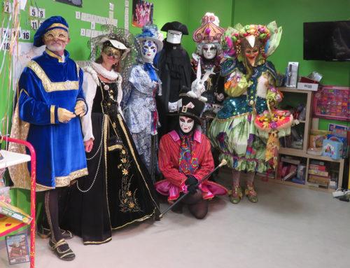 carnaval-venitien-remiremont-visite-hopital-enfants-brabois-2020