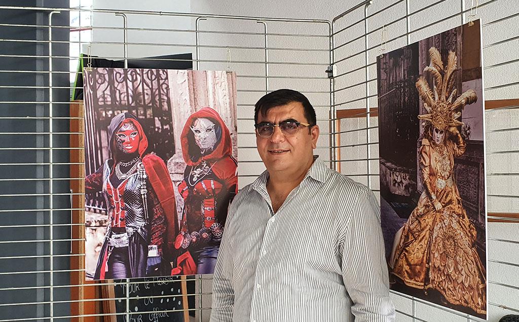 Nelson JILAVYAN-galerie photos-exposition-remiremont-marché couvert-juin-2021