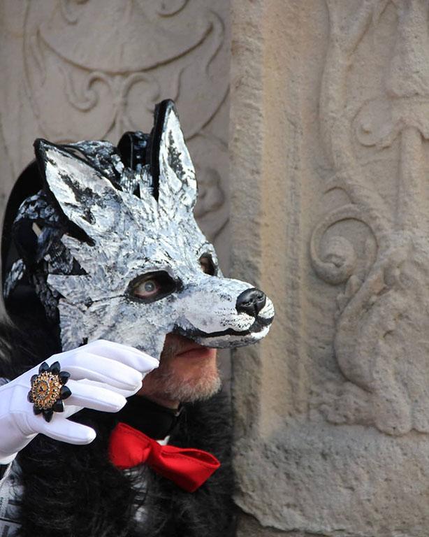 carnaval-venitien-remiremont-photo-costume-loup-Nelson JILAVYAN